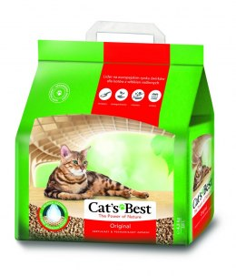 CAT'S BEST Original 10l, 4,3 kg