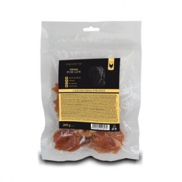 FITMIN FFL dog treat chicken rings 200g