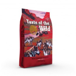 TASTE of the WILD Southwest Canyon 5,6 kg