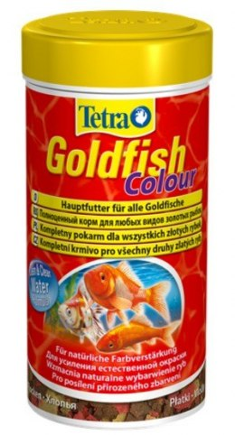 TETRA Goldfish Colour 100 ml [T183742]