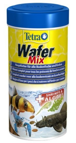 TETRA TetraWafer Mini Mix 100 ml [T189911]
