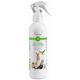 OVERZOO SMALL ANIMALS URINE ELIMINATOR  250 ml