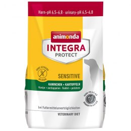 ANIMONDA INTEGRA Protect Sensitive worki suche 4 kg