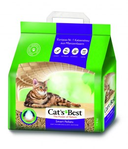 CAT'S BEST Smart Pellets 10l, 5 kg- żwirek dla kota