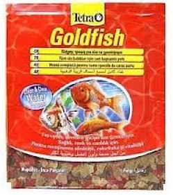 TETRA Goldfish Colour 12 g saszetka [T183704]