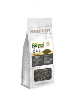 BIOFEED Royal Snack SuperFood - nasiona konopi 200g