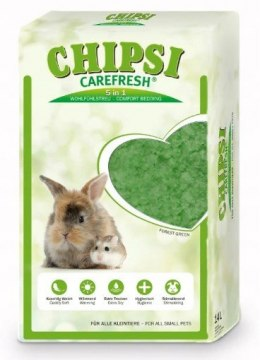 CHIPSI Carefresh Green Forest 14L, 1kg