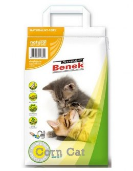 SUPER BENEK Corn Cat 14l