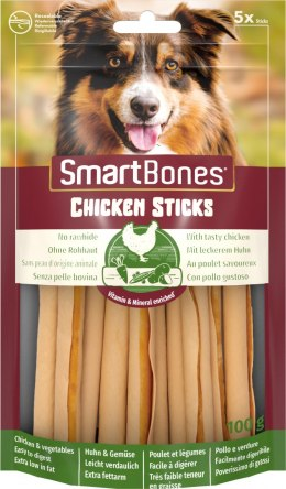 SMARTBONES Chicken Sticks 5szt. [T027149]